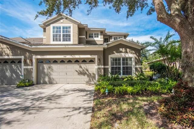 968 Crestwood Commons Avenue, Ocoee, FL 34761 (MLS #O5900432) :: Pepine Realty
