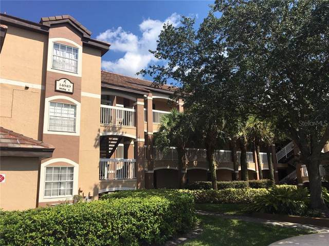 14049 Fairway Island Drive #133, Orlando, FL 32837 (MLS #O5900450) :: Bustamante Real Estate