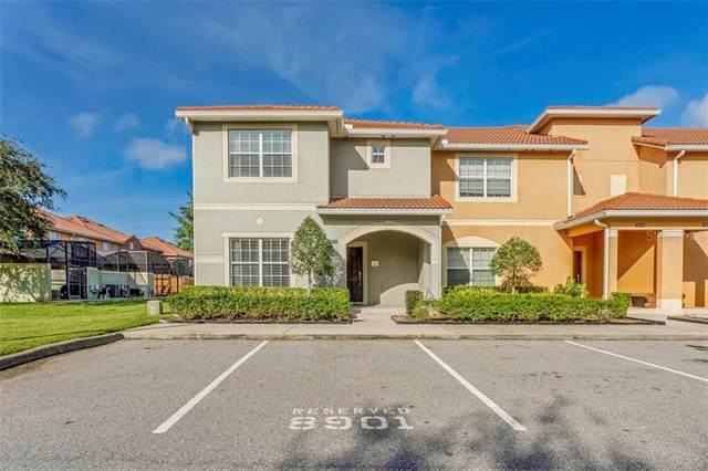 8901 Candy Palm Road, Kissimmee, FL 34747 (MLS #O5900457) :: Real Estate Chicks