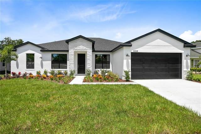 Lot 2 Bagdad Avenue, Orlando, FL 32833 (MLS #O5900463) :: KELLER WILLIAMS ELITE PARTNERS IV REALTY
