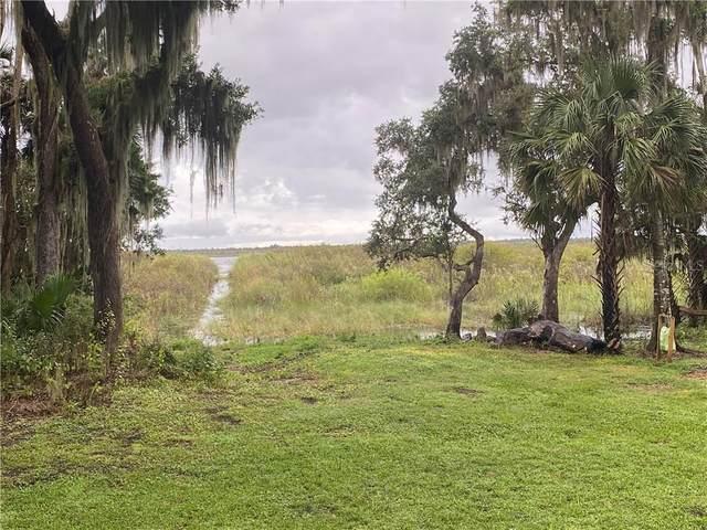 1552 Swamp Lane, Geneva, FL 32732 (MLS #O5900468) :: Keller Williams Realty Peace River Partners