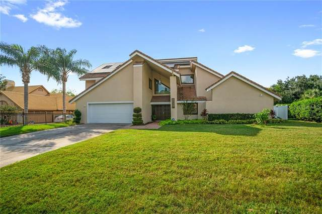 9208 Hidden Bay Lane, Orlando, FL 32819 (MLS #O5900477) :: Dalton Wade Real Estate Group