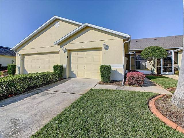 172 Club Villas Lane, Kissimmee, FL 34744 (MLS #O5900480) :: Frankenstein Home Team