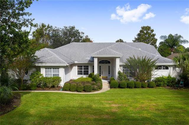 1824 Seneca Boulevard, Winter Springs, FL 32708 (MLS #O5900483) :: Frankenstein Home Team