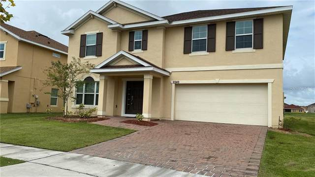2240 Cypress Lake Place, Kissimmee, FL 34758 (MLS #O5900489) :: Team Pepka