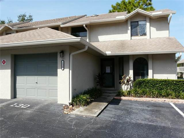 130 Crown Point Circle #130, Longwood, FL 32779 (MLS #O5900490) :: Keller Williams on the Water/Sarasota