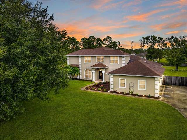 18427 Sabal Street, Orlando, FL 32833 (MLS #O5900491) :: Florida Life Real Estate Group