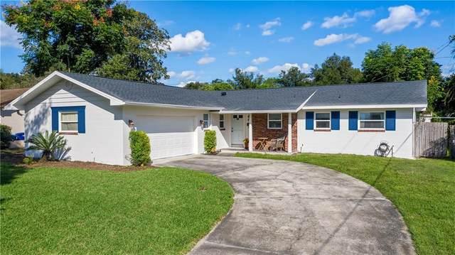 605 Webster Avenue, Altamonte Springs, FL 32701 (MLS #O5900502) :: Keller Williams Realty Peace River Partners
