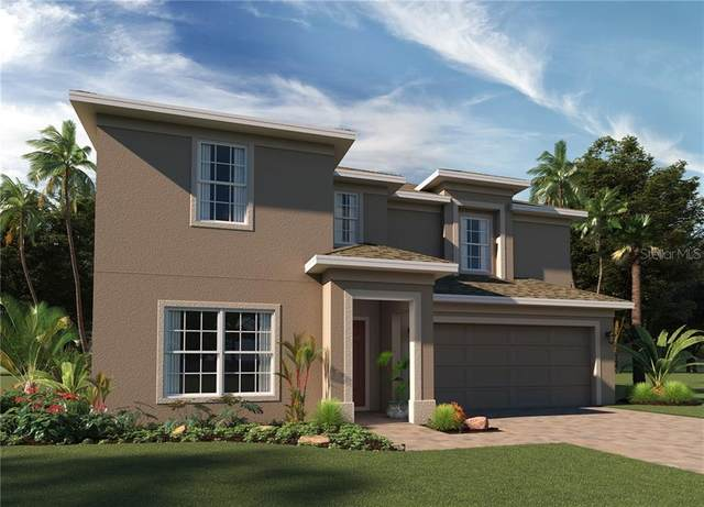 168 Denali Street, Haines City, FL 33844 (MLS #O5900516) :: Griffin Group