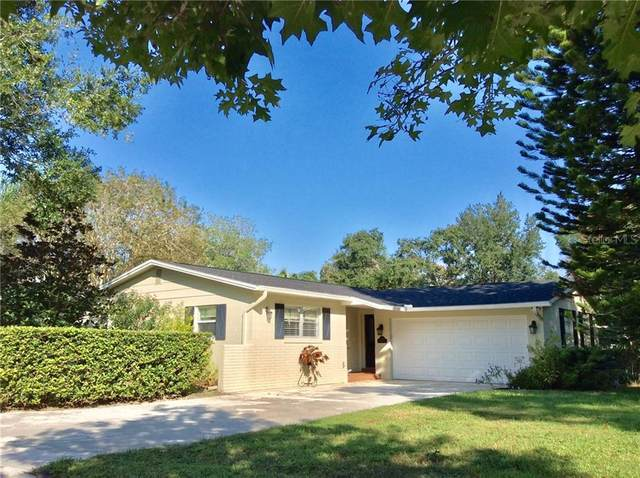 1731 Palm Avenue, Winter Park, FL 32789 (MLS #O5900528) :: Real Estate Chicks