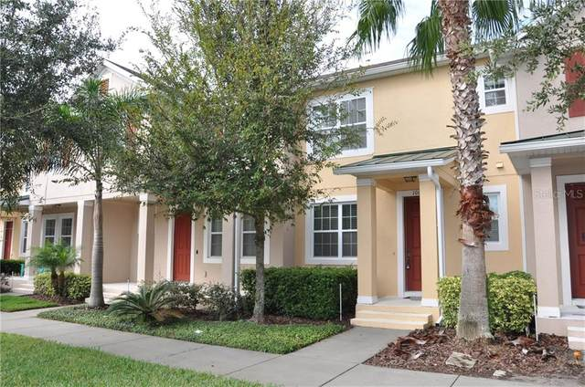 10018 Madison Banks Street, Orlando, FL 32827 (MLS #O5900531) :: The Light Team