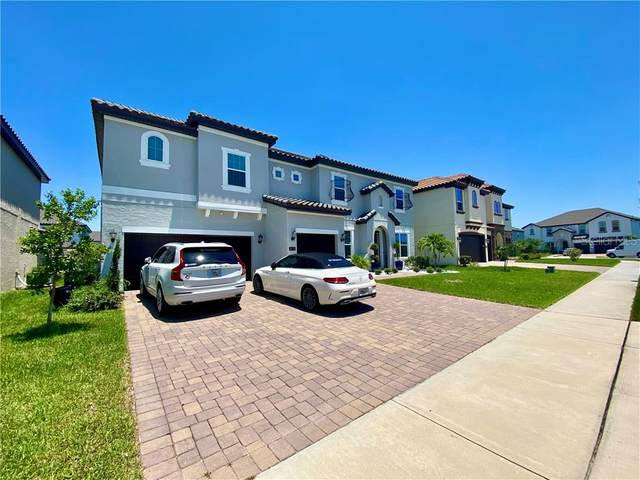 8175 Ludington Circle, Orlando, FL 32836 (MLS #O5900533) :: Premium Properties Real Estate Services