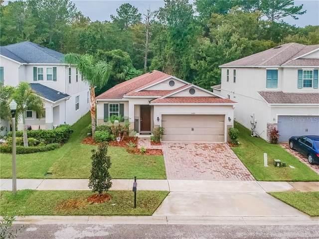 1649 Sapphire Star Drive, Oviedo, FL 32765 (MLS #O5900545) :: Real Estate Chicks