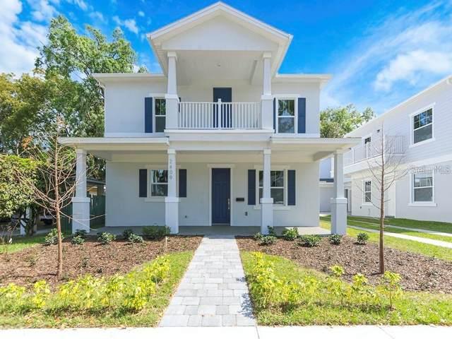 2411 Amherst Avenue, Orlando, FL 32804 (MLS #O5900564) :: Cartwright Realty