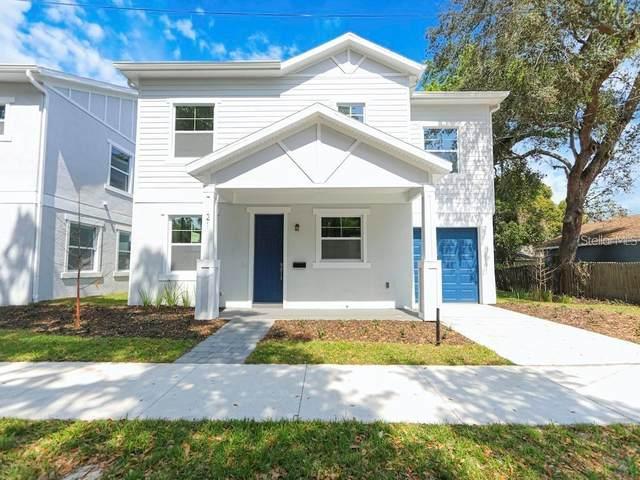 21 W Orlando Street, Orlando, FL 32804 (MLS #O5900571) :: Cartwright Realty
