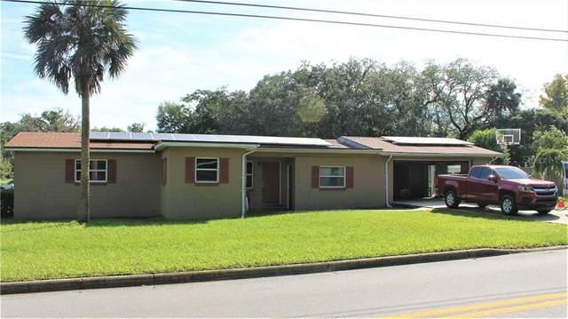805 S Stone Street, Deland, FL 32720 (MLS #O5900572) :: EXIT King Realty