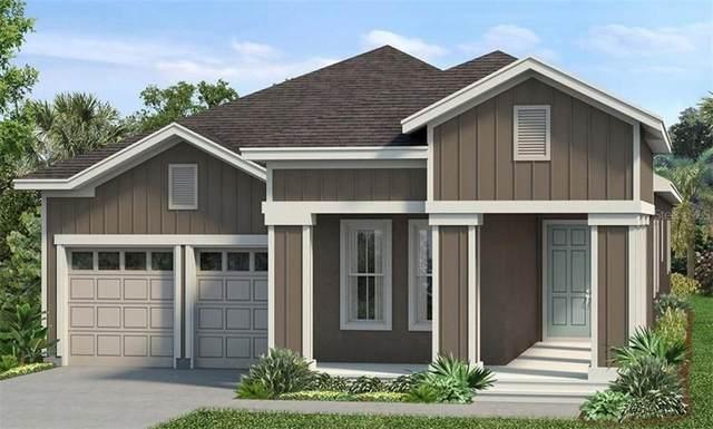 7687 Bowery Drive, Winter Garden, FL 34787 (MLS #O5900574) :: Delta Realty, Int'l.