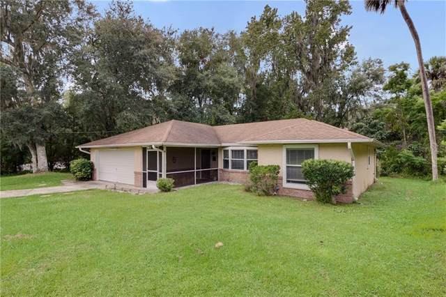 260 Margarita Road, Debary, FL 32713 (MLS #O5900579) :: Frankenstein Home Team