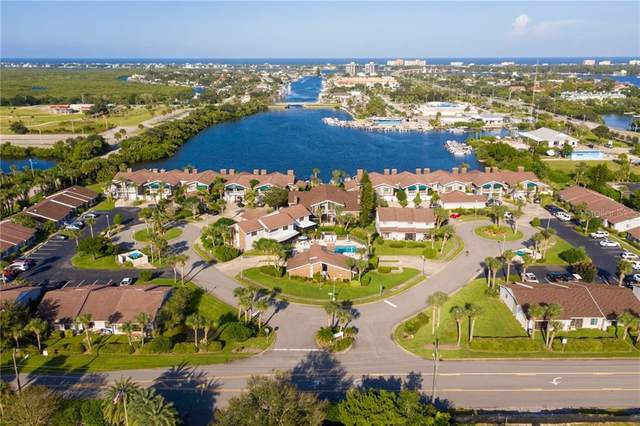 New Smyrna Beach, FL 32169 :: Premium Properties Real Estate Services