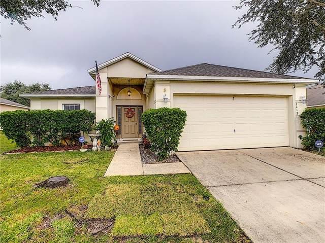 2413 Sandridge Circle, Eustis, FL 32726 (MLS #O5900626) :: The Figueroa Team