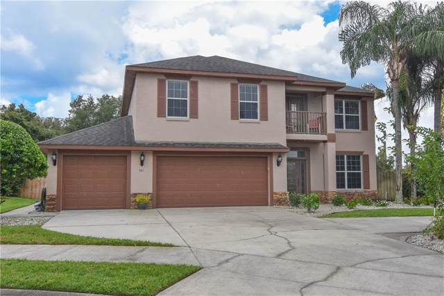 561 Quail Woods Court, Debary, FL 32713 (MLS #O5900632) :: EXIT King Realty