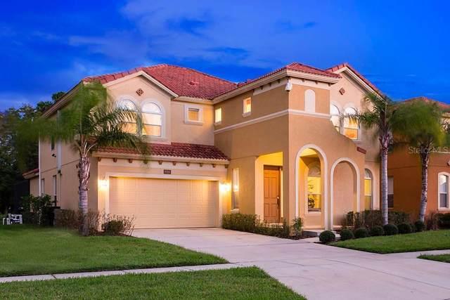 4524 Stella Street, Kissimmee, FL 34746 (MLS #O5900633) :: Bridge Realty Group