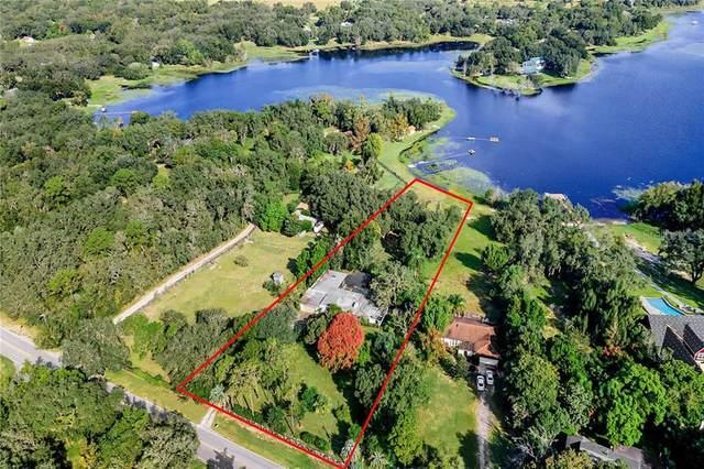 17429 Davenport Road, Winter Garden, FL 34787 (MLS #O5900634) :: Delta Realty, Int'l.