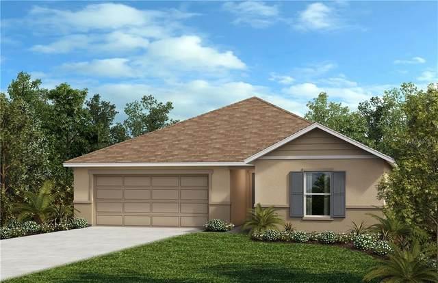 1704 Wilson Prairie Circle, Groveland, FL 34736 (MLS #O5900637) :: The Figueroa Team