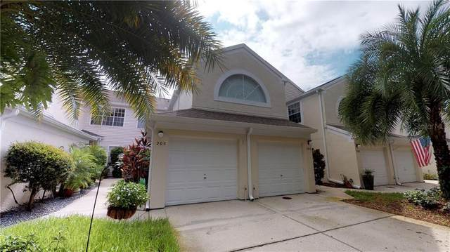 6029 Lake Pointe Drive #206, Orlando, FL 32822 (MLS #O5900663) :: EXIT King Realty