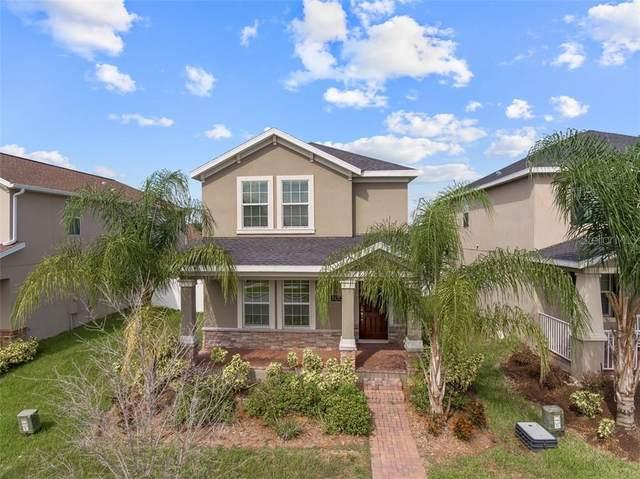 11013 Sycamore Woods Drive, Orlando, FL 32832 (MLS #O5900669) :: Key Classic Realty