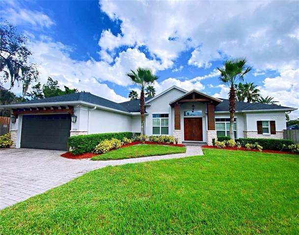 7732 Waunatta Court, Winter Park, FL 32792 (MLS #O5900681) :: Bustamante Real Estate