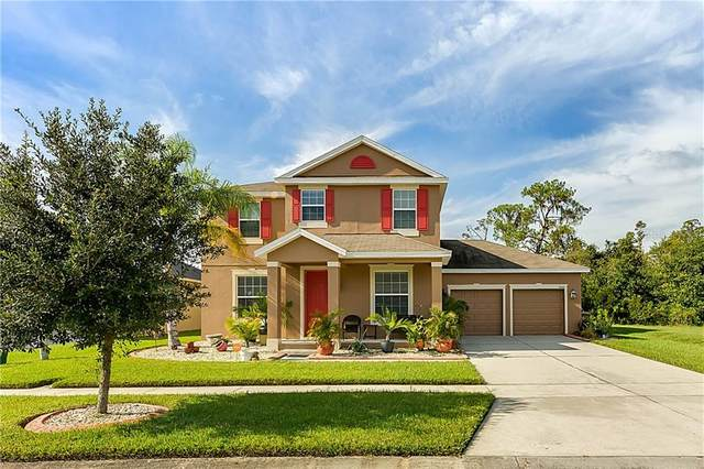 2660 Marshfield Preserve Way, Kissimmee, FL 34746 (MLS #O5900682) :: Sarasota Gulf Coast Realtors