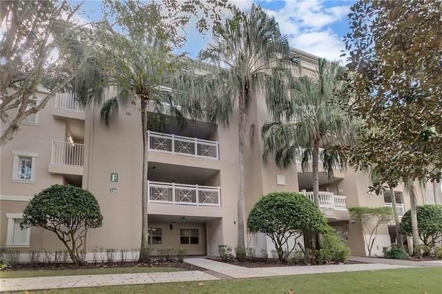 1360 Centre Court Ridge Drive #301, Reunion, FL 34747 (MLS #O5900700) :: Pristine Properties