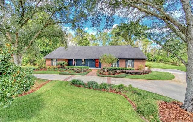 150 Archers Point, Longwood, FL 32779 (MLS #O5900715) :: Frankenstein Home Team