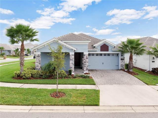 1401 Clubman Drive, Champions Gate, FL 33896 (MLS #O5900730) :: Premier Home Experts