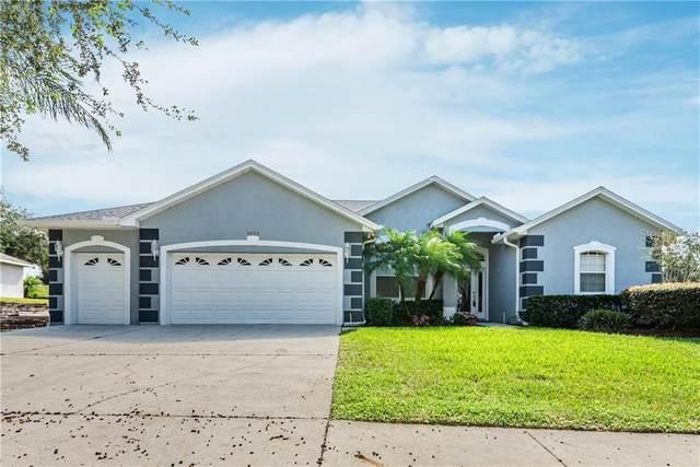 9635 Spring Lake Drive, Clermont, FL 34711 (MLS #O5900733) :: Frankenstein Home Team