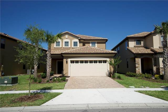 1812 Gobi Drive, Kissimmee, FL 34747 (MLS #O5900741) :: Premier Home Experts