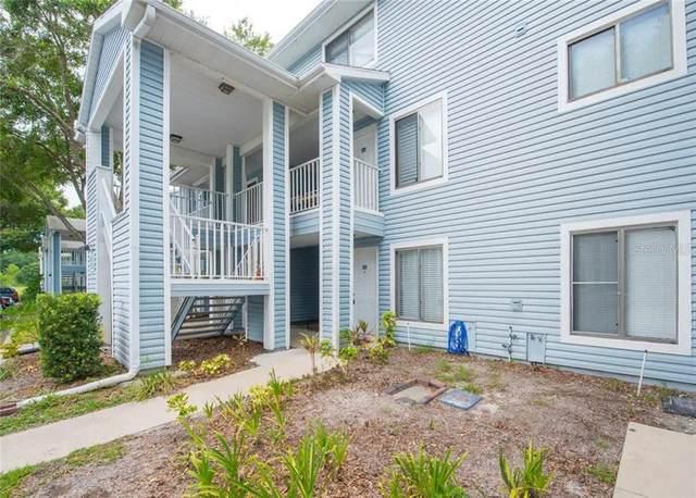 2228 Stonington Avenue #2228, Orlando, FL 32817 (MLS #O5900744) :: Real Estate Chicks