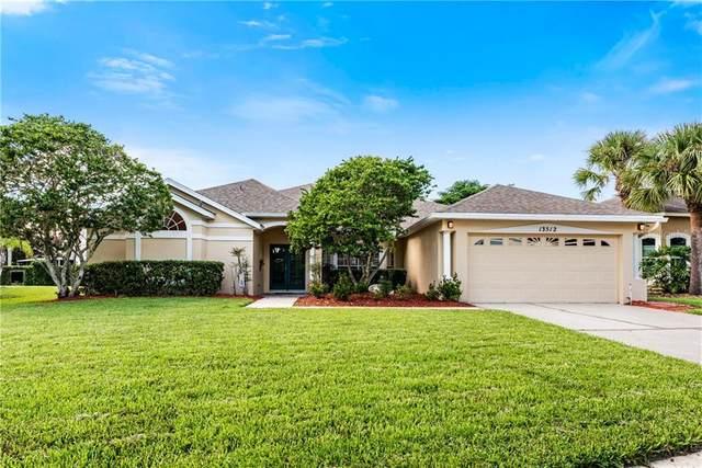 13512 Dornoch Drive, Orlando, FL 32828 (MLS #O5900746) :: Frankenstein Home Team