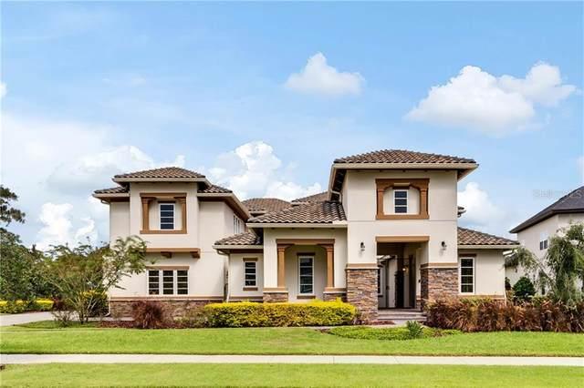 12627 Upper Harden Avenue, Orlando, FL 32827 (MLS #O5900773) :: The Light Team