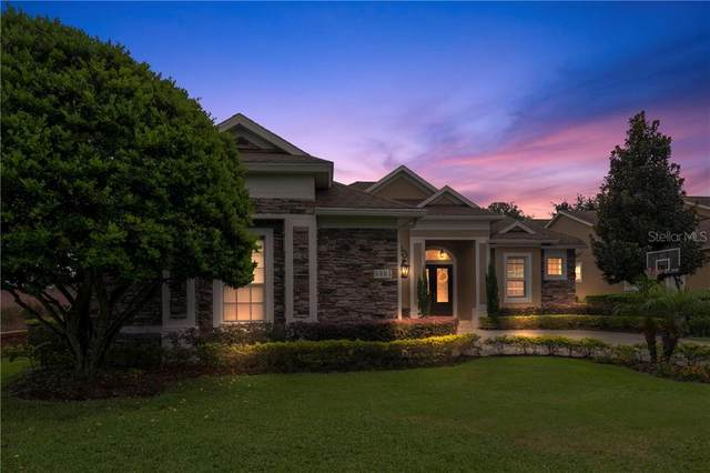 5861 Caymus Loop, Windermere, FL 34786 (MLS #O5900774) :: Carmena and Associates Realty Group