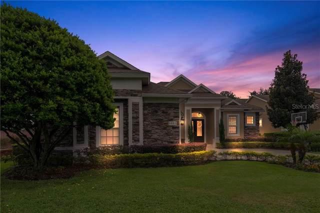 5861 Caymus Loop, Windermere, FL 34786 (MLS #O5900774) :: Florida Life Real Estate Group