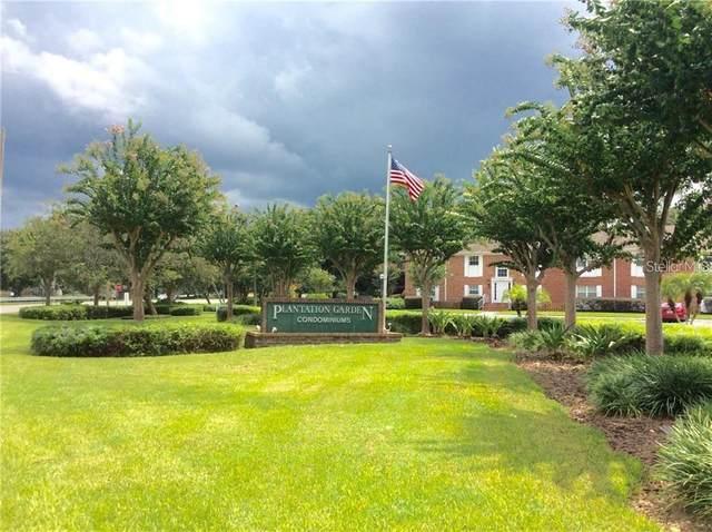 4216 Lake Underhill Road 6A2-6, Orlando, FL 32803 (MLS #O5900778) :: Real Estate Chicks