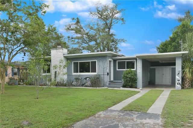 1316 Margate Avenue, Orlando, FL 32803 (MLS #O5900793) :: Frankenstein Home Team