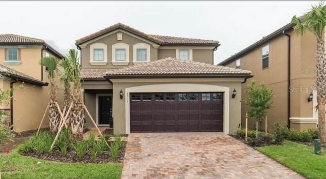 8937 Rhodes Street, Kissimmee, FL 34747 (MLS #O5900803) :: Gate Arty & the Group - Keller Williams Realty Smart