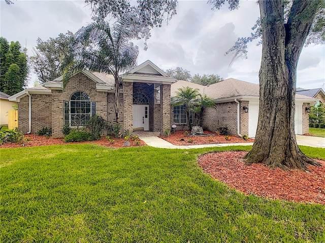 376 Remington Drive, Oviedo, FL 32765 (MLS #O5900806) :: Real Estate Chicks