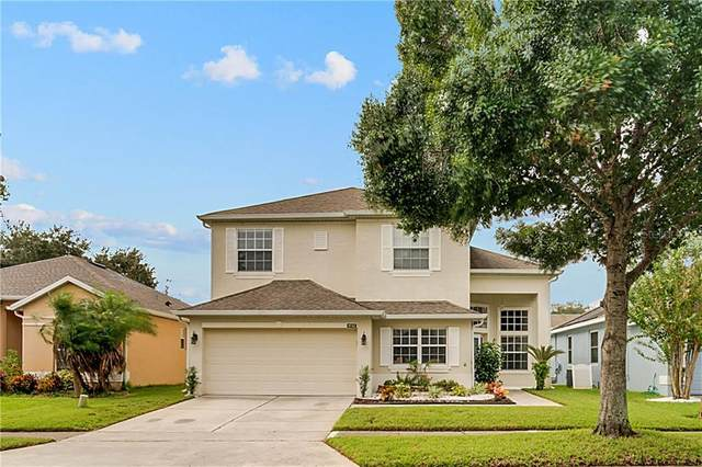 9742 Myrtle Creek Lane, Orlando, FL 32832 (MLS #O5900831) :: The Light Team