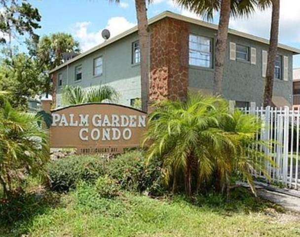 724 Michigan Court #2, Saint Cloud, FL 34769 (MLS #O5900843) :: Sarasota Gulf Coast Realtors