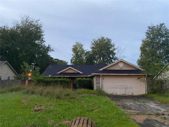 1328 Bee Street N, Orange Park, FL 32065 (MLS #O5900848) :: EXIT King Realty