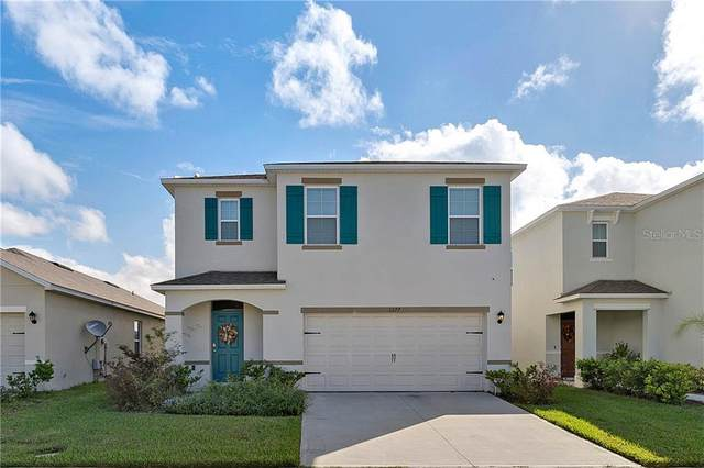 3277 Grouse Avenue, Kissimmee, FL 34744 (MLS #O5900857) :: Sarasota Gulf Coast Realtors